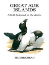 Great Auk Islands (eBook): A Field Biologist in the Arctic